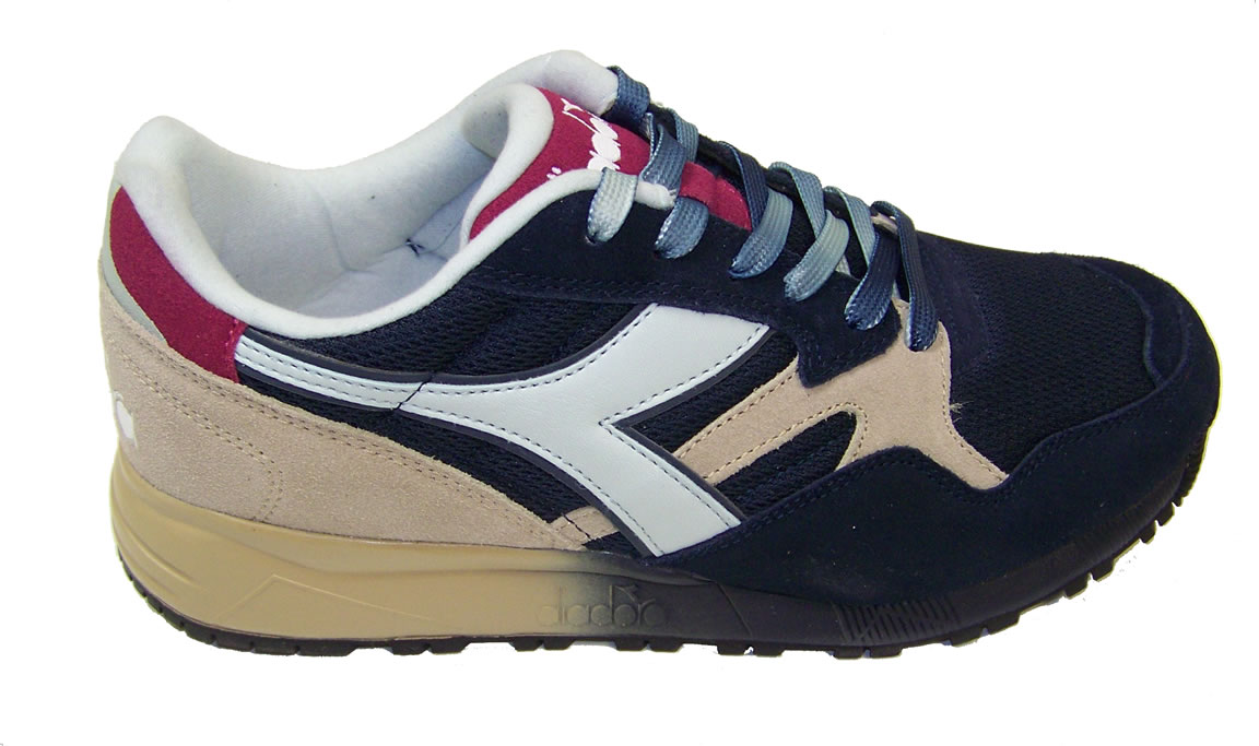 Diadora N902 Speckled Twilight Blue (60048), Hookup Fashions